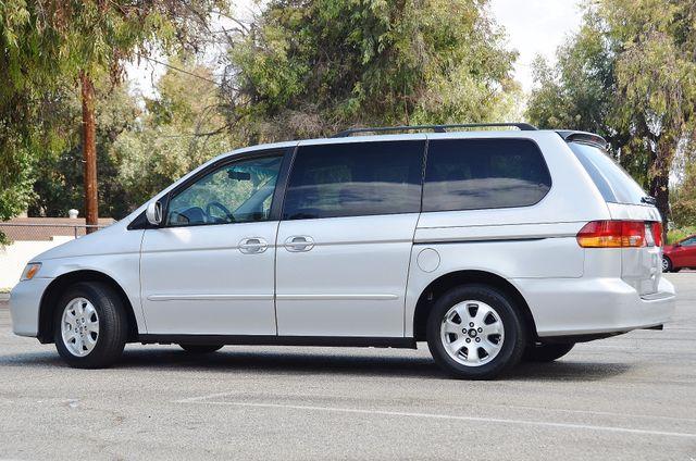 2002 Honda Odyssey EX Reseda, CA 23