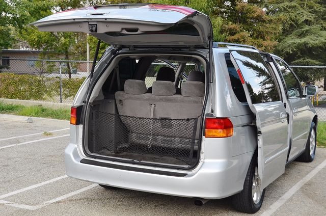 2002 Honda Odyssey EX Reseda, CA 25