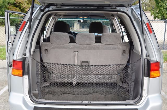 2002 Honda Odyssey EX Reseda, CA 26