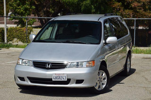 2002 Honda Odyssey EX Reseda, CA 13
