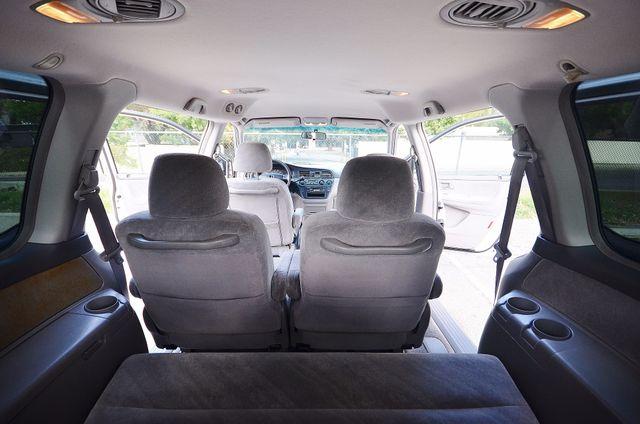 2002 Honda Odyssey EX Reseda, CA 27