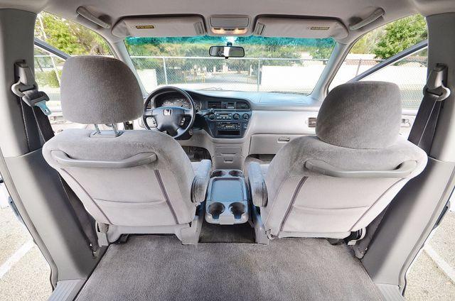 2002 Honda Odyssey EX Reseda, CA 5