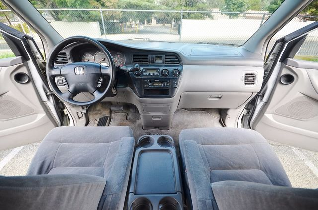2002 Honda Odyssey EX Reseda, CA 6