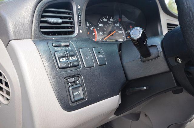 2002 Honda Odyssey EX Reseda, CA 30