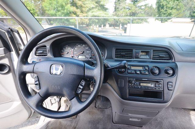 2002 Honda Odyssey EX Reseda, CA 31