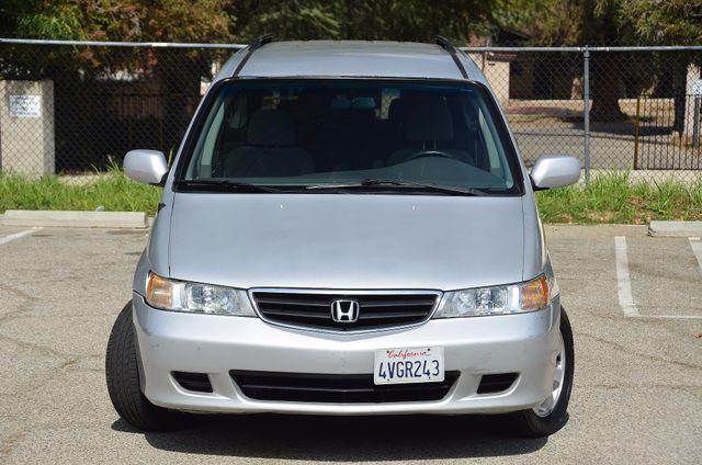 2002 Honda Odyssey EX Reseda, CA 15