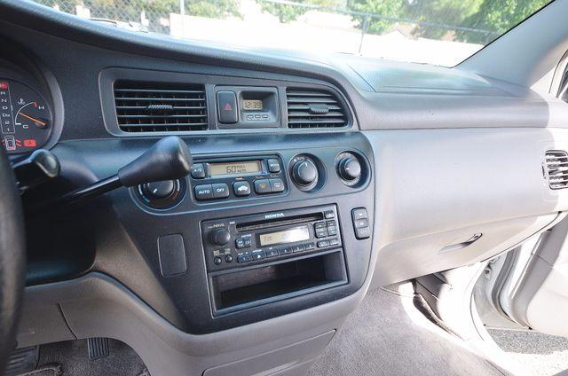 2002 Honda Odyssey EX Reseda, CA 32