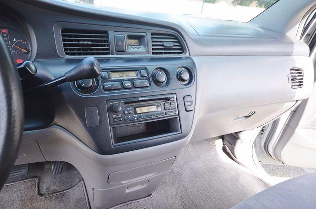 2002 Honda Odyssey EX Reseda, CA 33