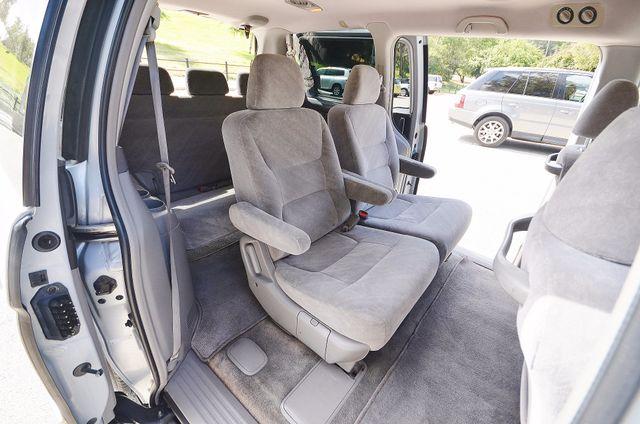 2002 Honda Odyssey EX Reseda, CA 8