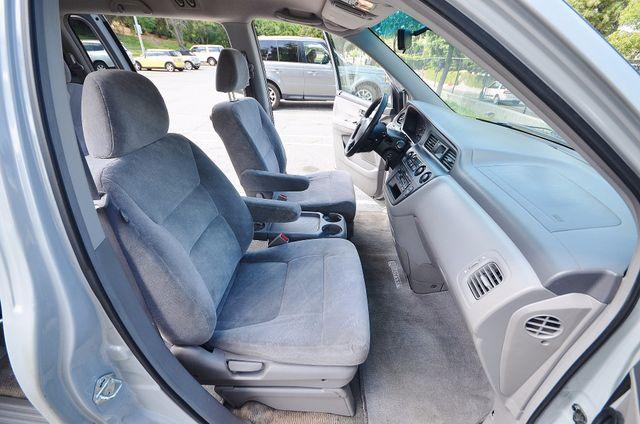 2002 Honda Odyssey EX Reseda, CA 34