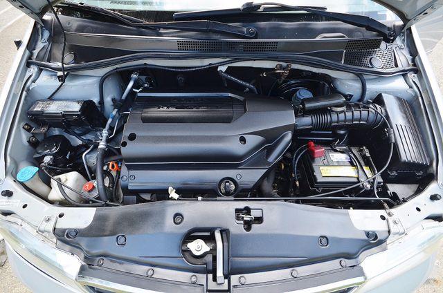 2002 Honda Odyssey EX Reseda, CA 38