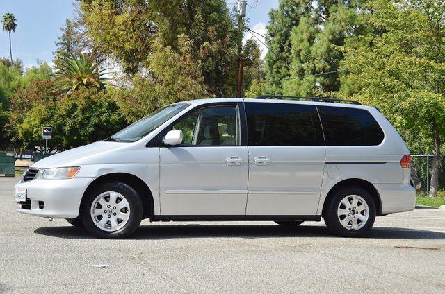 2002 Honda Odyssey EX Reseda, CA 16
