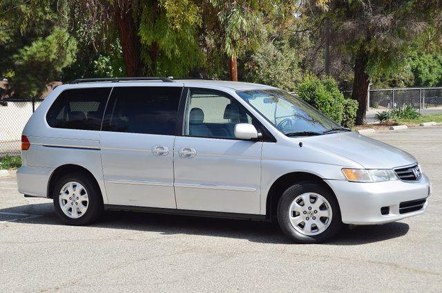 2002 Honda Odyssey EX Reseda, CA 18