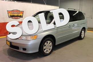 2002 Honda Odyssey in West Chicago, Illinois