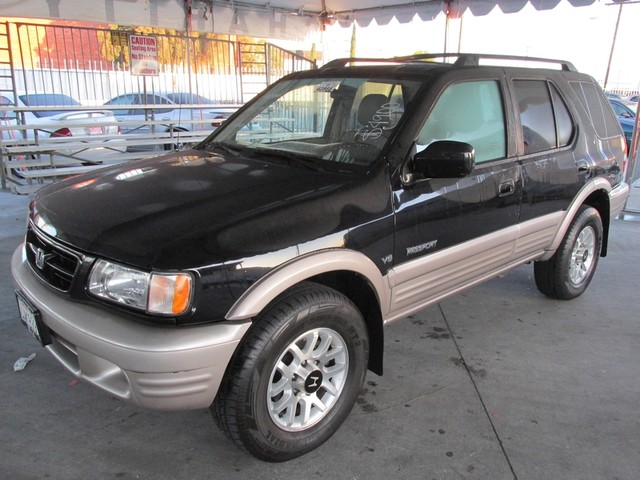 2002 Honda Passport EX Please call or e-mail to check availability All of our vehicles are avail