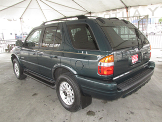 2002 Honda Passport LX Gardena, California 1