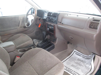 2002 Honda Passport LX Gardena, California 8