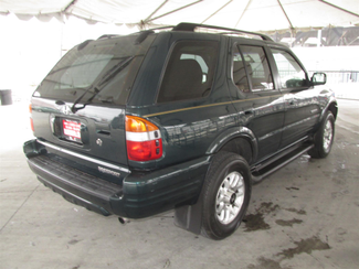2002 Honda Passport LX Gardena, California 2