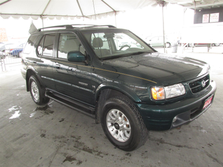 2002 Honda Passport LX Gardena, California 3