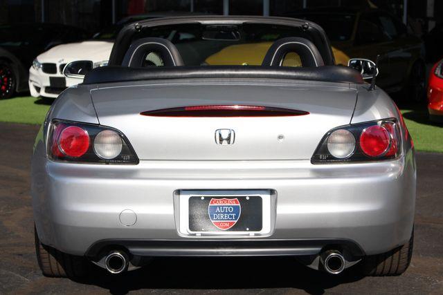 2002 Honda S2000 MICHELIN TIRES - COVER - WINDOW STICKER! Mooresville , NC 17
