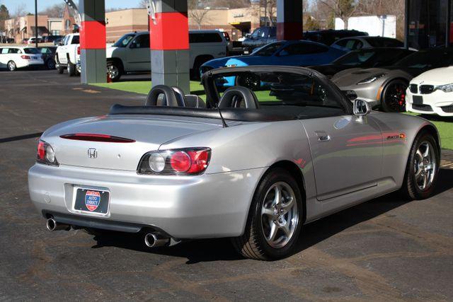 2002 Honda S2000 MICHELIN TIRES - COVER - WINDOW STICKER! Mooresville , NC 25