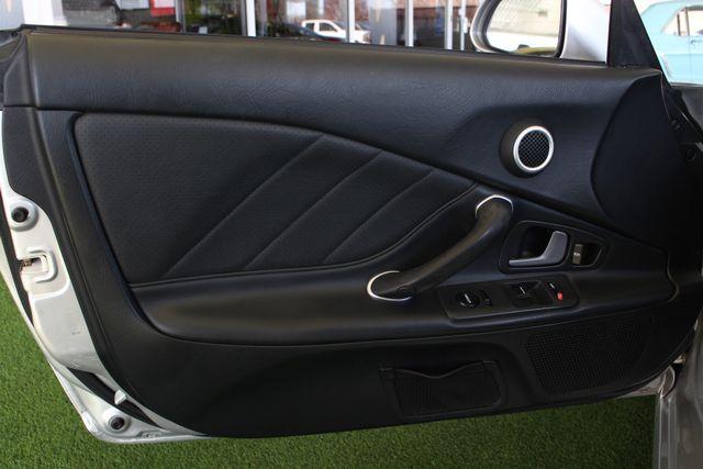 2002 Honda S2000 MICHELIN TIRES - COVER - WINDOW STICKER! Mooresville , NC 41