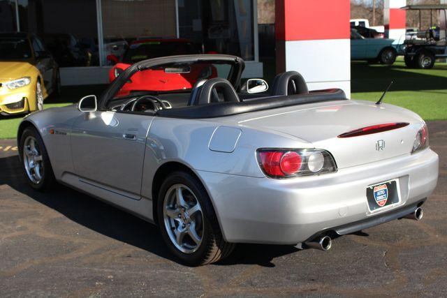 2002 Honda S2000 MICHELIN TIRES - COVER - WINDOW STICKER! Mooresville , NC 26