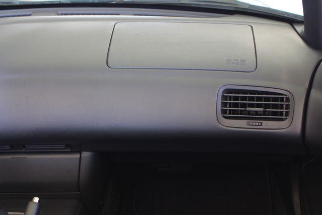 2002 Honda S2000 MICHELIN TIRES - COVER - WINDOW STICKER! Mooresville , NC 7