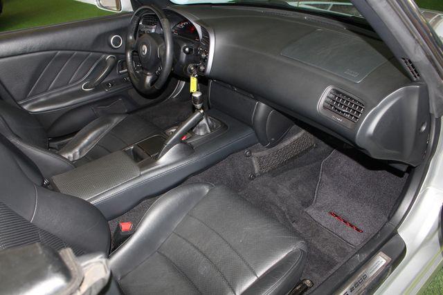 2002 Honda S2000 MICHELIN TIRES - COVER - WINDOW STICKER! Mooresville , NC 35