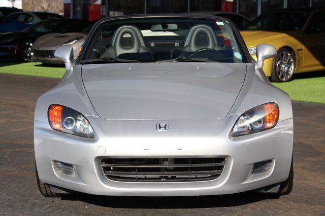 2002 Honda S2000 MICHELIN TIRES - COVER - WINDOW STICKER! Mooresville , NC 16