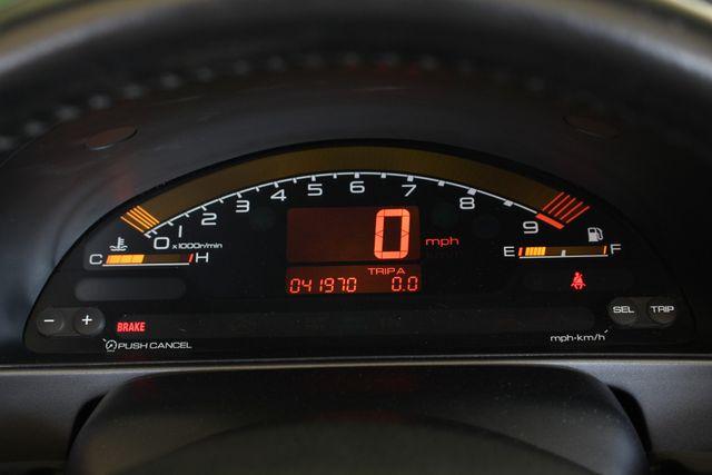 2002 Honda S2000 MICHELIN TIRES - COVER - WINDOW STICKER! Mooresville , NC 9