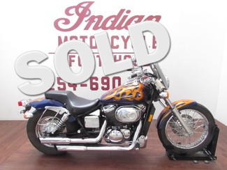 2002 Honda Shadow Spirit VT750DC2 Harker Heights, Texas