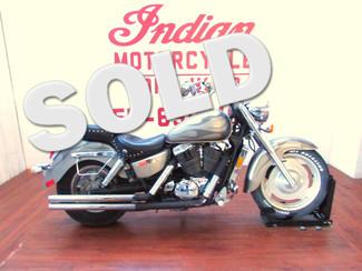 2002 Honda Shadow VT1100C2 Harker Heights, Texas