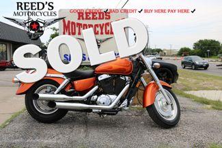 2002 Honda Shadow Sabre 1100 in Hurst Texas