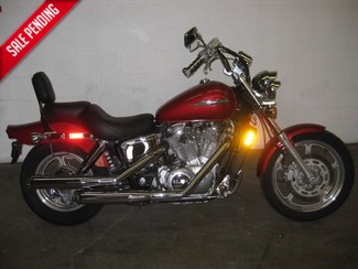 2002 Honda Shadow VT1100 Grand Prairie, Texas