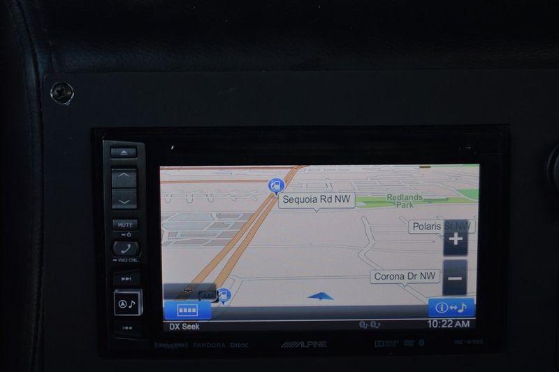 2002 Hummer H1 Open Top | Albuquerque, New Mexico | M & F Auto Sales Coors in Albuquerque, New Mexico