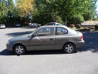 2002 Hyundai Accent L | Portland, OR | Price is Right Oregon in Portland OR