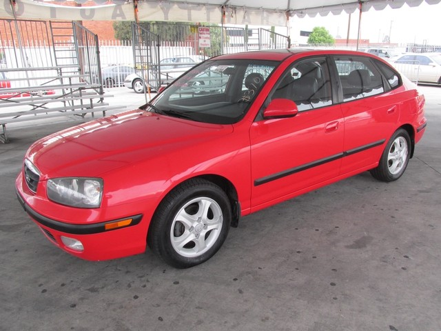 2002 Hyundai Elantra GT Please call or e-mail to check availability All of our vehicles are ava