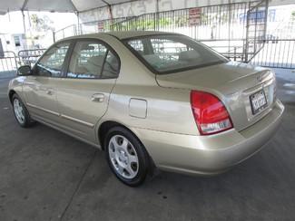 2002 Hyundai Elantra GLS Gardena, California 1