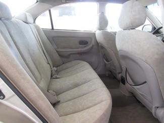 2002 Hyundai Elantra GLS Gardena, California 12