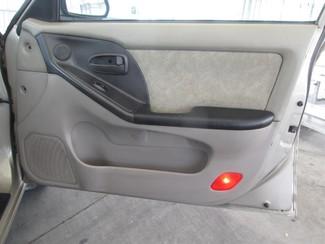 2002 Hyundai Elantra GLS Gardena, California 13