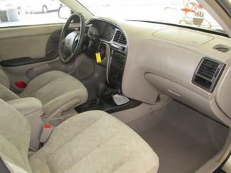 2002 Hyundai Elantra GLS Gardena, California 8
