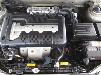 2002 Hyundai Elantra GLS Gardena, California 15