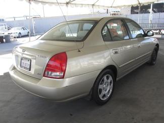 2002 Hyundai Elantra GLS Gardena, California 2