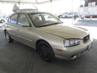 2002 Hyundai Elantra GLS Gardena, California 3