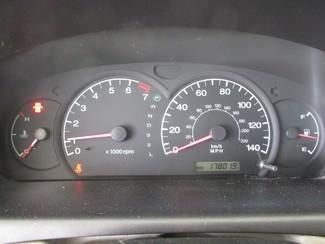 2002 Hyundai Elantra GLS Gardena, California 5