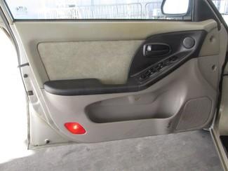 2002 Hyundai Elantra GLS Gardena, California 9