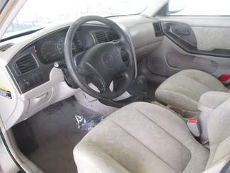 2002 Hyundai Elantra GLS Gardena, California 4