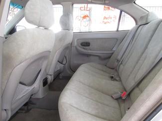 2002 Hyundai Elantra GLS Gardena, California 10
