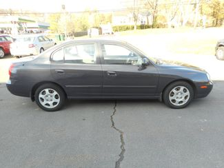 2002 Hyundai Elantra GLS New Windsor, New York